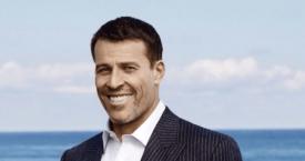 Les conseils de Tony Robbins pour changer d'état d'esprit