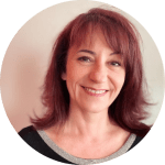 """Patricia, Mentor Île de France - Programme d'élite """"Je change de vie"""""""