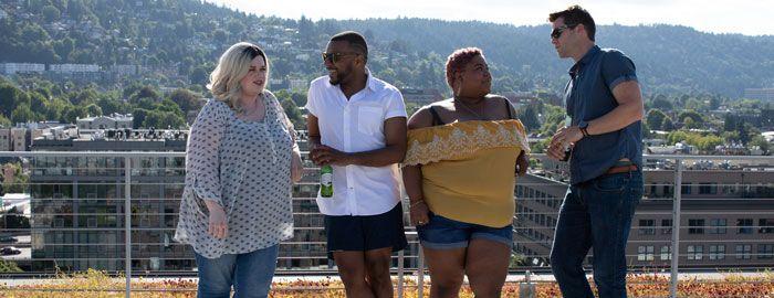 obésité modérée
