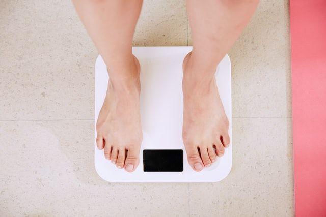 peur de prendre du poids