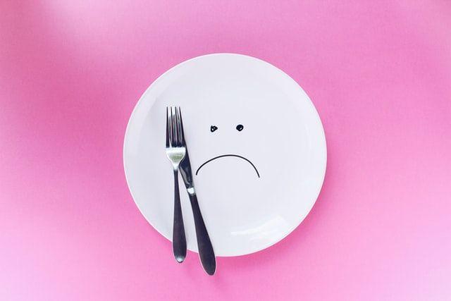 trouble de comportement alimentaire