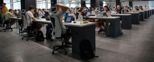 Gérer la pression au travail : ralentir pour mieux repartir
